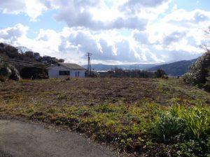 土地外観写真2