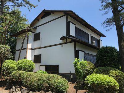 イトーピア一碧別荘地 大型和風戸建 1980万円 R3.5リフォーム済